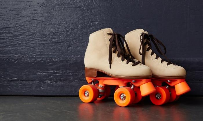 Ymca Roller Skating Kishwaukee Family Ymca