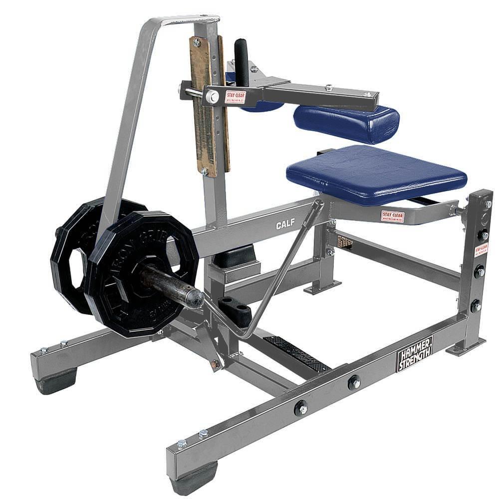 New Free Weight Equipment - Kishwaukee Family YMCA